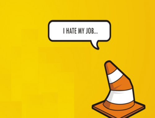 #2 Correlation Corner – I hate my job…