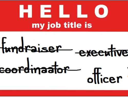 #1 Stats Corner – Salary vs Job Title